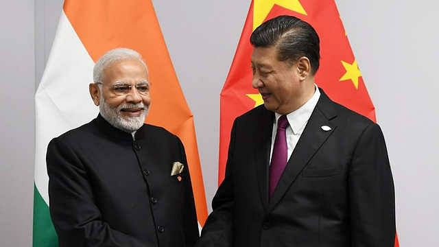 China, India should not pose threat to each other, says Xi