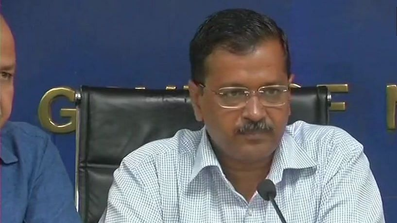 Free bus ride scheme might be extended to senior citizens, all students, says Delhi CM Kejriwal