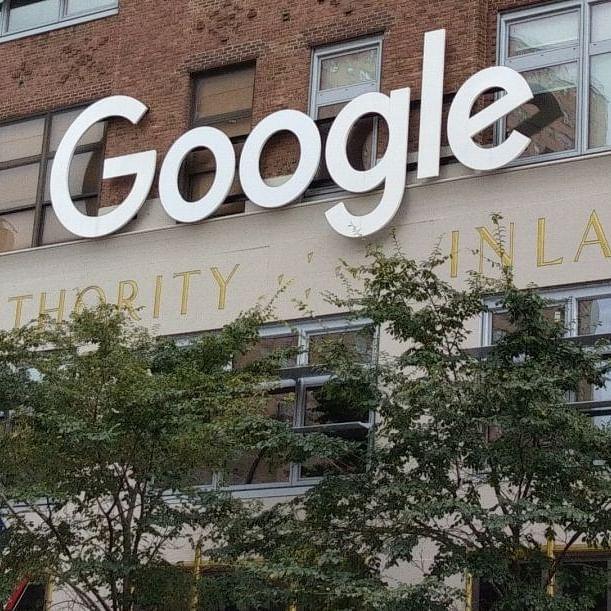 Google's office in New York City (IANS)