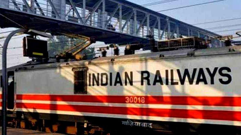 Indian Railways earn ₹7.5 crore in lockdown by running special parcel trains