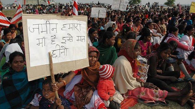Prakash Javadekar misleads Lok Sabha now on amendments to Forest Act
