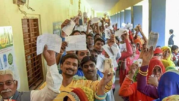 Reflections of a conspiracy theorist: Lok Sabha elections 2019: Fair and Lovely?