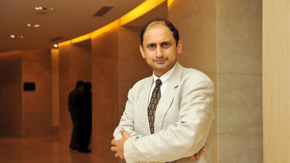 RBI Deputy Governor Viral Acharya resigns six months before his term ends