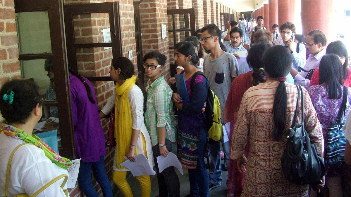 HC quashes Delhi University's new admission norm