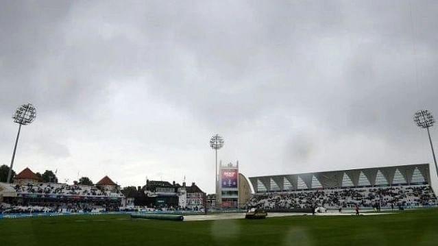India vs New Zealand First Semi Final: Rain may play a spoilsport