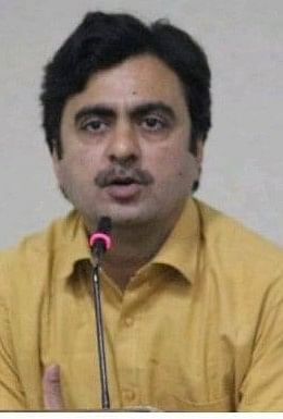 Ajay Gudavarthy