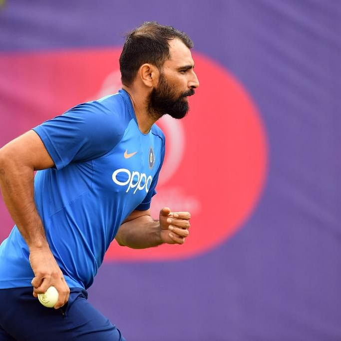 Shami doesn't need to surrender, we have got stay, says Lawyer