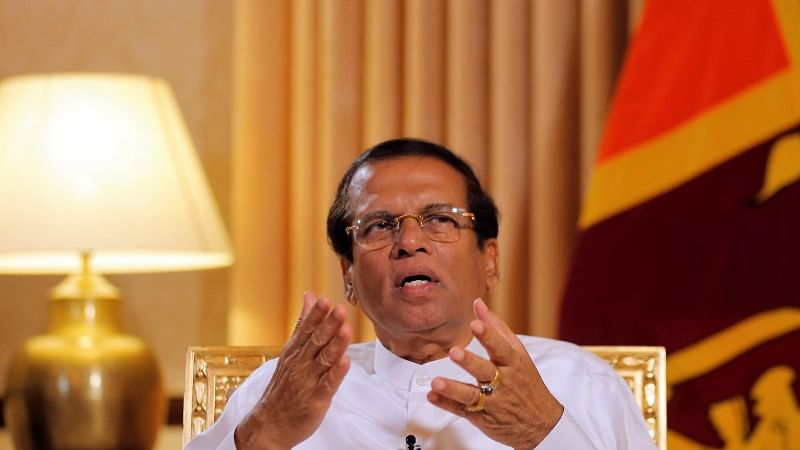Sri Lanka extends emergency in surprise move