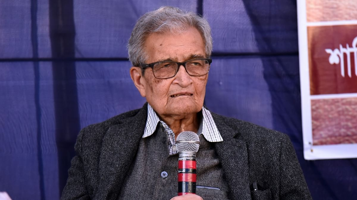 People of Bengal won't be worthy heirs of Tagore, Netaji if they don't reject communalism: Amartya