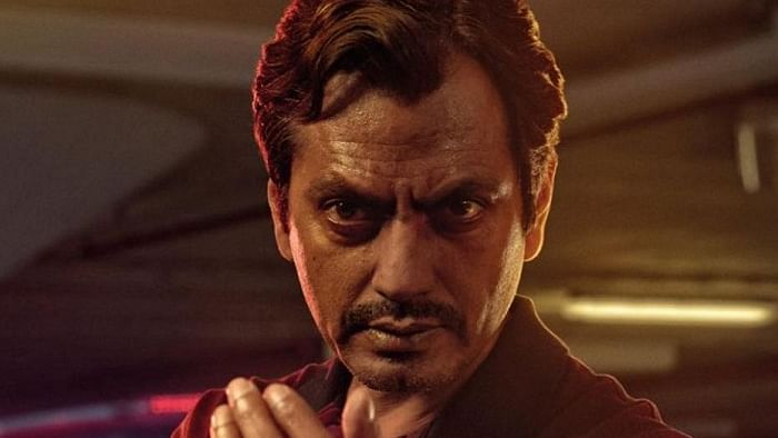 Nawazuddin Siddiqui records a rap song for 'Bole Chudiyan'