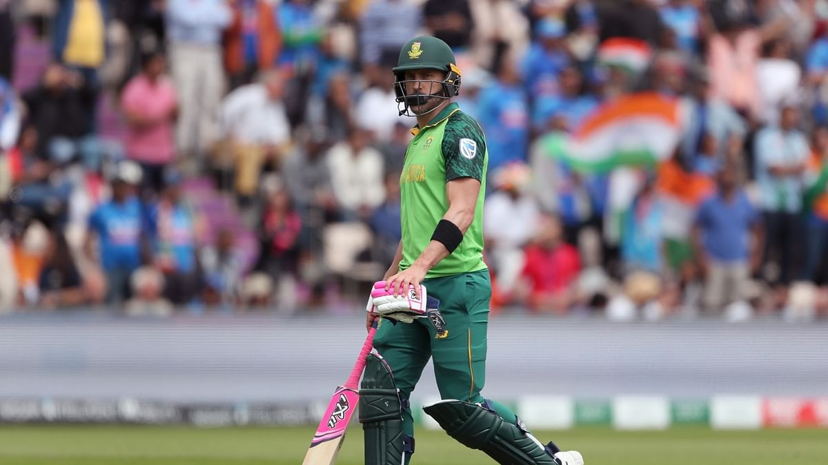 ICC Cricket World Cup 2019: South Africa face uphill task vs West Indies
