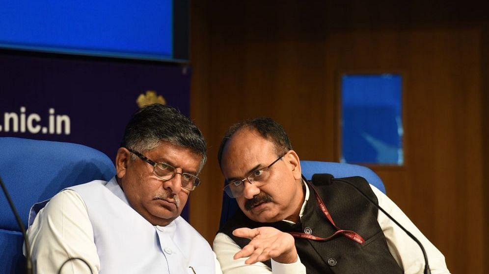 Govt tables Aadhaar Amendment Bill in LS, glosses over SC's warnings yet again