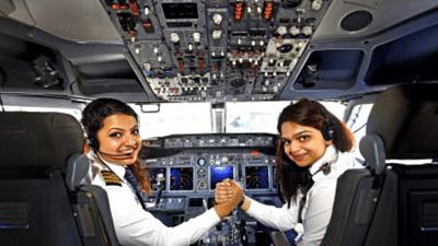 Honda's upcoming CSR project 'Sapno ki Udaan' aims to produce 20 new women pilots