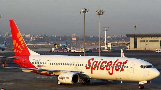 Lockdown woes: No April, May pay for SpiceJet pilots, barring aviators of cargo ops