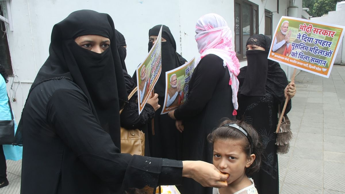 Women will be ultimate sufferers of triple talaq law: AIMPLB