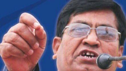 """Budget a big joke on a huge chunk of population"", says Dalit rights activist Ashok Bharti"