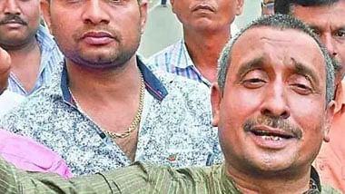 MPs, MLAs, govt officials among 10K people who met Kuldeep Sengar in jail in 14 months