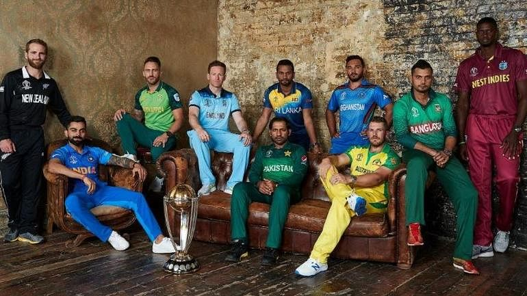 World Cup 2019 dream team: Find out who qualified for this team