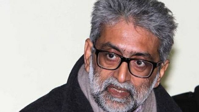 Bhima Koregaon case: HC reserves verdict on Navlakha's plea