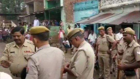 Teenager refuses to say 'Jai Shri Ram', set ablaze
