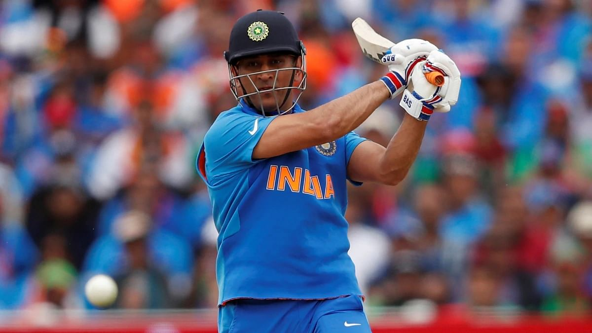Fan in Kolkata dies of heart attack after Dhoni gets run out