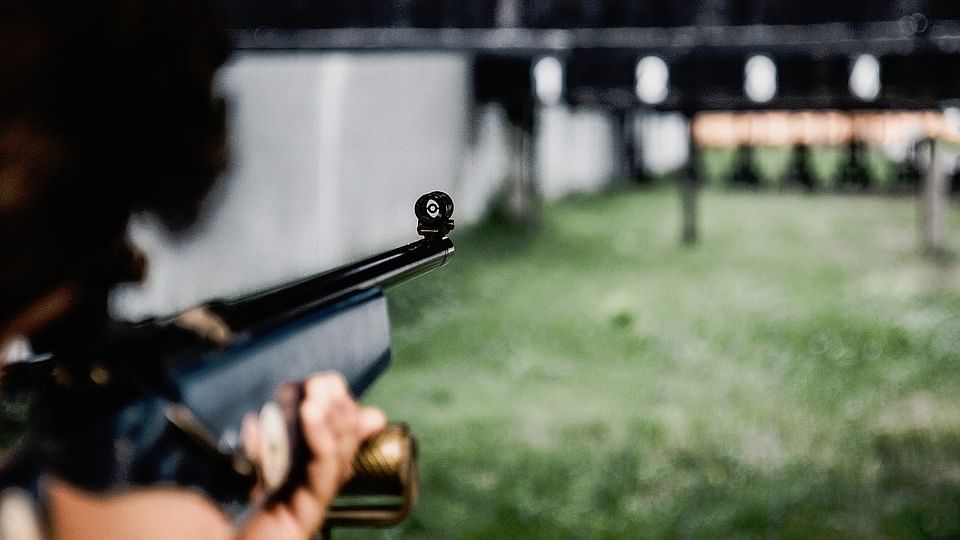 Government units open firing ranges to private makers