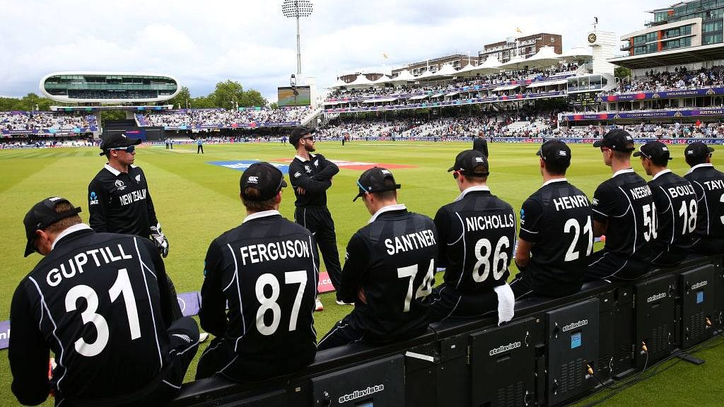 """ICC slammed for """"ridiculous"""" boundary-count rule that decided World Cup winner"""
