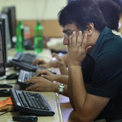 Sensex falls over 900 points on Monday; shares muted over lack of vision in Budget