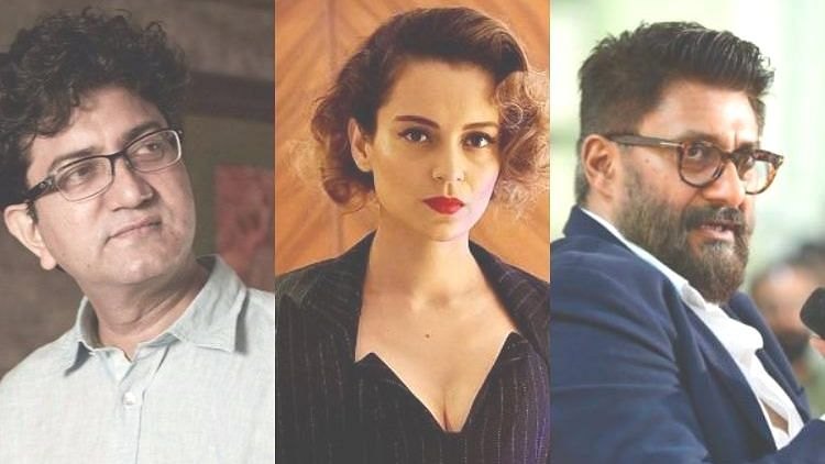 Now, 62 'other' celebs slam those who wrote letter to PM, say Modi's 'regime' most tolerant of dissent