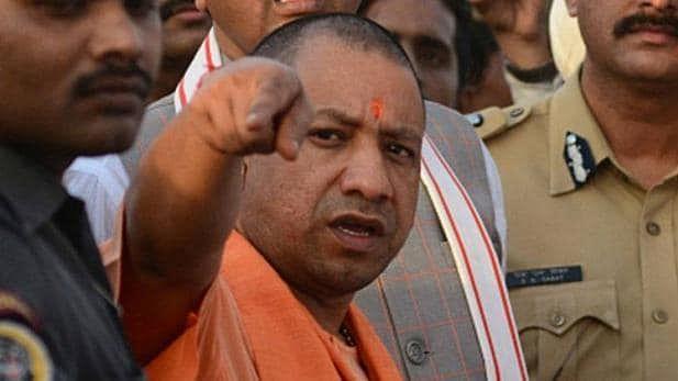 Scribes locked in during Yogi's inspection in Moradabad, Priyanka slams BJP govt
