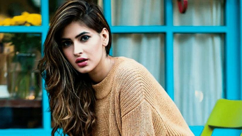 Karishma Sharma: I want to play  Mata Hari or  Meena Kumari