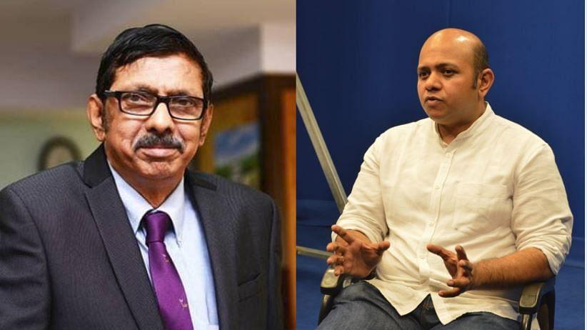 Government, Prasar Bharti chief and media brand editor 'anti-India'