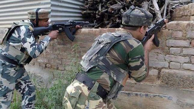 Pakistan summons senior Indian diplomat over 'ceasefire violations' in LOC