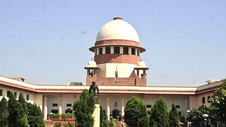 Ayodhya: SC takes note of lawyer receiving threat messages, says this shouldn't be happening