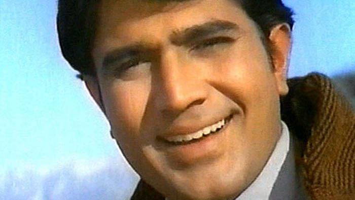 The wonder that Rajesh Khanna was!