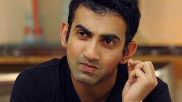 'Itna Kashmir kiya ke Karachi bhool gaye': Gautam Gambhir shares a video, goes viral
