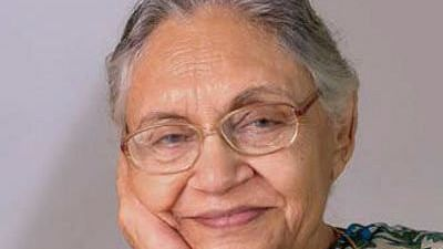 Two-day state mourning in Delhi for Former CM Sheila Dikshit