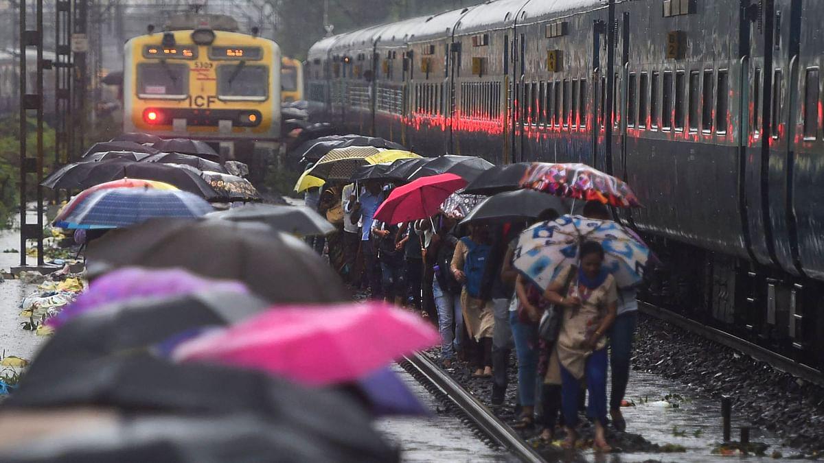 Mumbai Rains: Four deaths reported  amid Wednesday rain fury