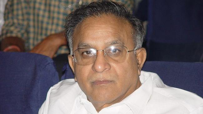 Top leaders condole death of Congress veteran Jaipal Reddy