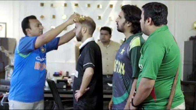 "WATCH| New Mauka-Mauka ad trolls NZ ahead of India clash, as""Kat le Kiwi"" trends"