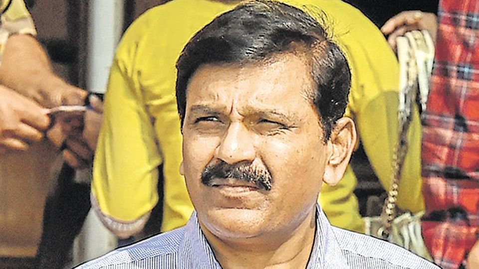 The curious transfer from CBI and 'downgrading' of 'midnight' Nageshwara Rao