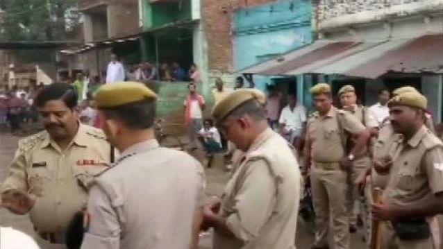 Teenager who was set ablaze for refusing to say 'Jai Shri Ram' dies