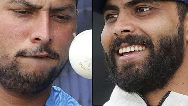 Let Jadhav or Jadeja bat at no 7, says cricket historian Ashis Ray