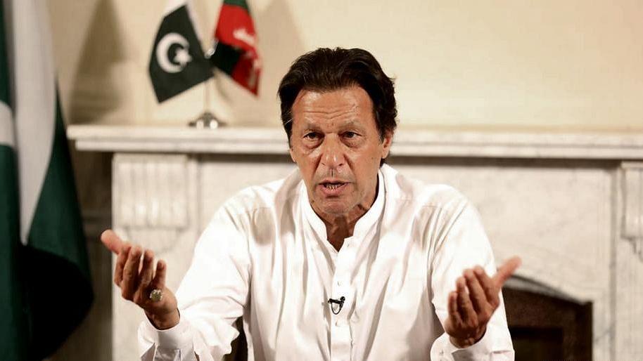 After UNGA setback, Pakistan Prime Minister Imran Khan removes UN official