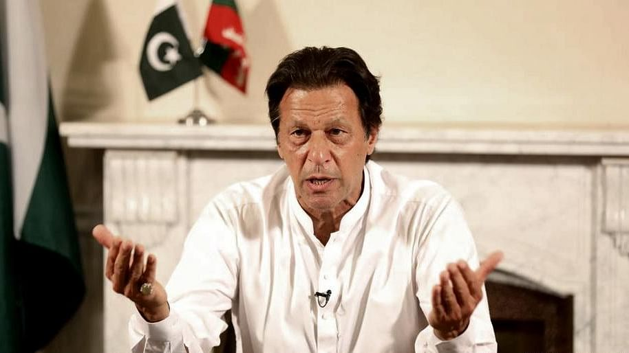 ISI info helped CIA track down & kill Osama in Pakistan: PM Khan reveals