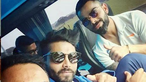 ICC World Cup 2019: 'Class on wheels' secret behind India's success