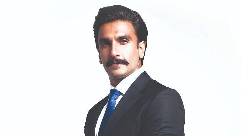 Ranveer Singh (Twitter)