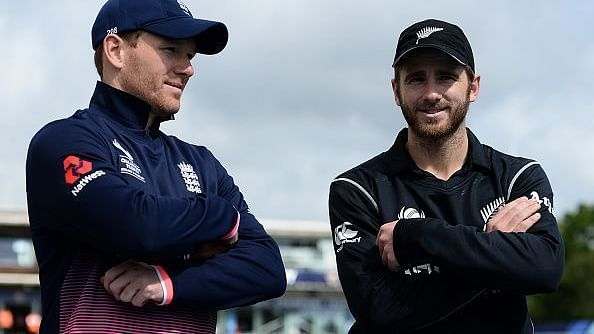 England and New Zealand look to seize World Cup destiny