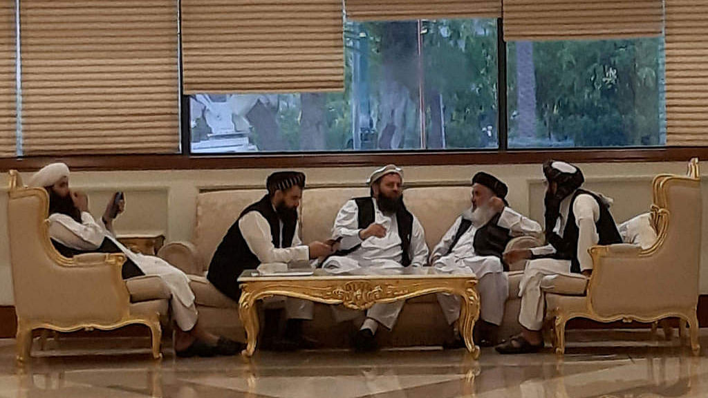 All-Afghan conference brings country closer to peace, ending 18 years of war