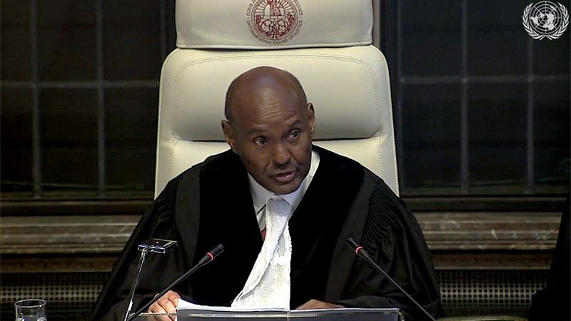 ICJ orders continued stay on Jadhav's execution